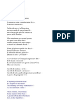 Cinque Traduzioni Da e.dickinson e h.m. Enzensberger