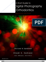 A Short Guide to Clinical Digital Photography in Orthodontics - 2nd Edition-2011