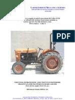 (12A) FIAT 411R e Simili