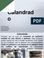Calandra Do