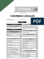 LEY Nº 29824 ley de justicia de paz
