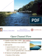 08 Open Channel