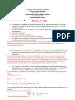 Examen 9 Juin 2010 Cor (1)
