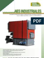 soluciones industriales