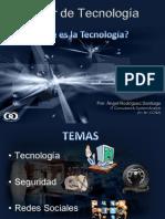 Taller de Tecnología