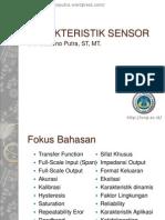 02 Karakteristik Sensor