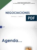 Semana 1 Sesion 2 - Negociaciones II
