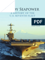 Ready Seapower a History of the US 7th Fleet