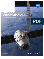 SpaceX CRS-2 Mission Press Kit