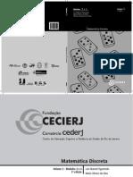 Matemática Discreta_Vol 3