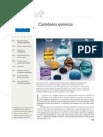 Cantidades Quimicas Moles Peso Molecular