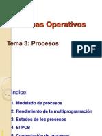 Sistemas Operativos Sesion 03