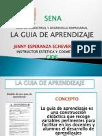 Presentacion Como Elaborar Guias de Aprendizaje Cide