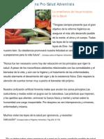 Reforma Pro-Salud Adventista