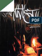Aktivist.graffiti.magazine.issue.2 AEROHOLICS