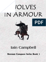 Wolves in Armour - Iain Campbell