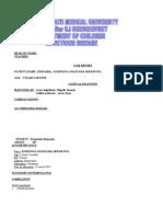Acute Shigellosis Benjamkjjin Case Rep