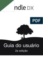 Kindle Dx Manual