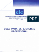 Guia Profesional