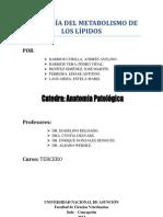 Anatomía patologica-trabajo grupal