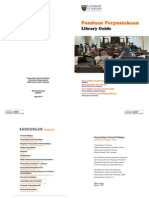 UMLib Guide 2012