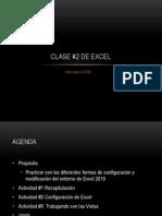 Clase2 de Excel