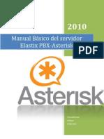 Elastix PBX-Asterisk2