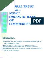 Global Trust Bank