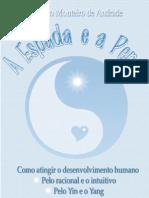 A Espada e a Pena (Mauro Monteiro de Andrade)