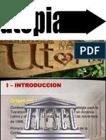 El Realismo Utopico en La Reforma Ed. Sup