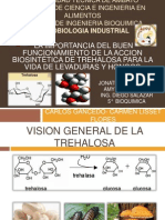 Exposicion Trehalosa Micro Industrial