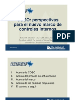 91570084 Proposed Revisions to the COSO Framework Spanish