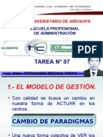 Presentación Tarea 7