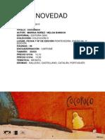 Cocorico Cast (1)