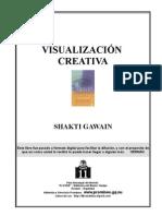 6600333 Visualizacion Creativa Shakti Gawain