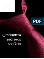 Cincuenta Secretos de Grey (Spanish Edit - Baron-carter, Dr. John Paul