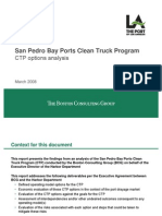 BCG - Clean Truck Program Final PPT
