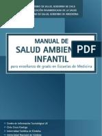 Salud Ambiental Infantil 23-04-2012