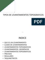 2.-Tipos de Levantamientos Topograficos (1)