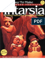2078 Intarsia Complete Patterns
