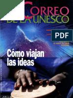 El Correo UNESCO Como Viajan Ideas