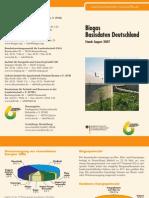 Biogas 2007