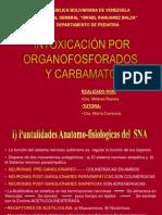Intoxicacionpororganofosforados Mildred 100727132757 Phpapp02