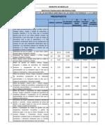 26 de 2012 SA Estudio de Mercado y APU Adecuacion Baterias Sanitarias Lilyn
