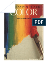 Teoria y Practica Del Color