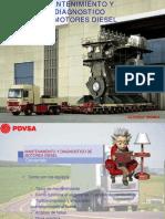 Mantenimiento Motores Diesel