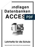 Access Skrip t