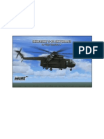 Skycrane Operation Manual