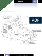 Canada Postal Codes