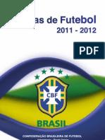 Regras de Futebol 2012-Internet-ok